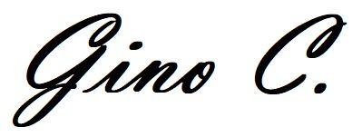 Gino C